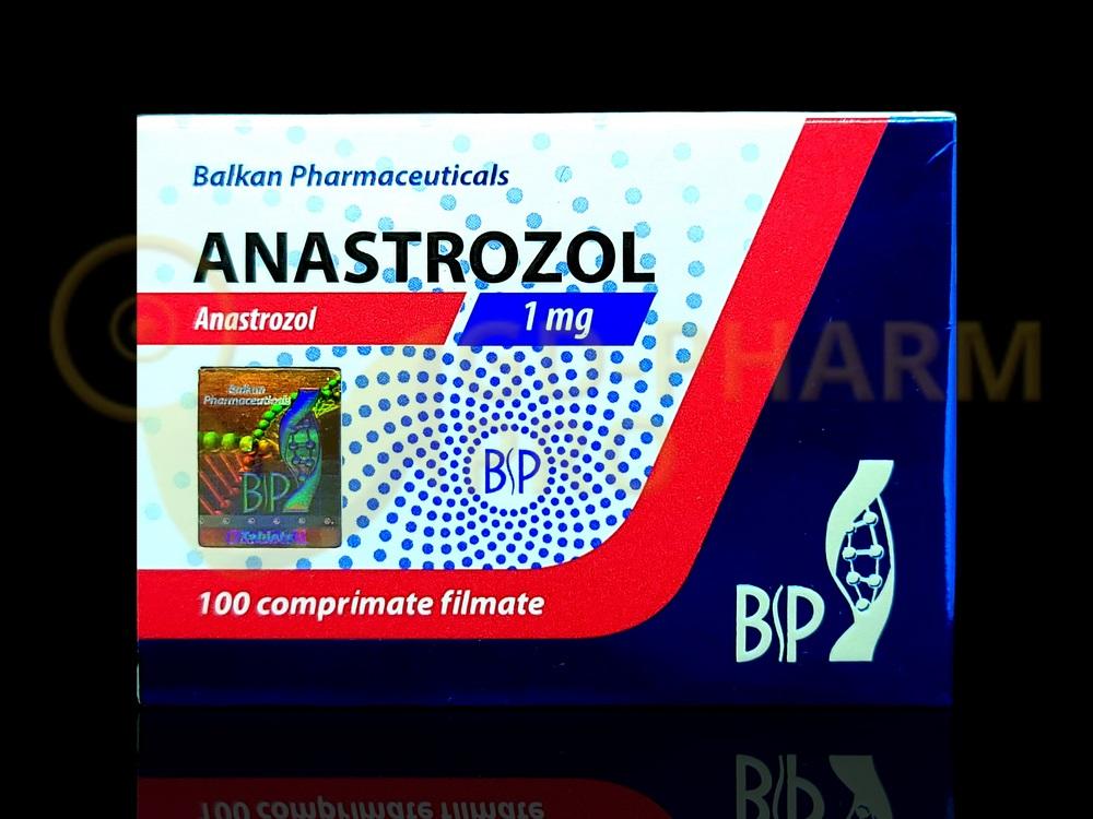 Anastrozol Balkan