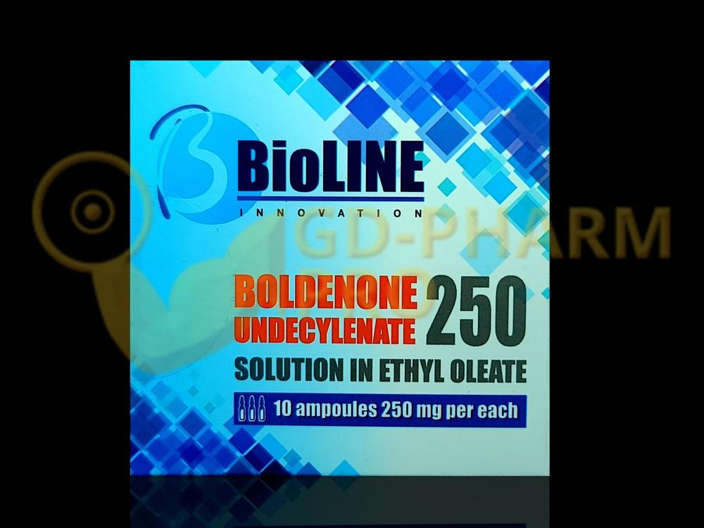 Boldenone Bioline