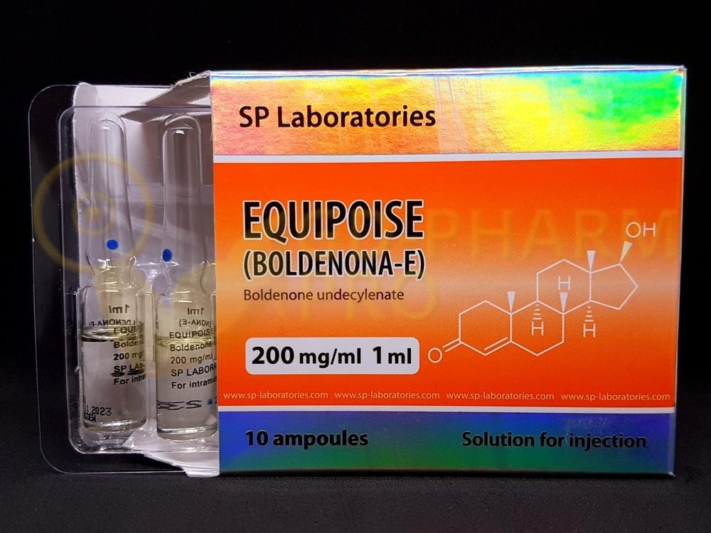 Boldenone SP 1ml