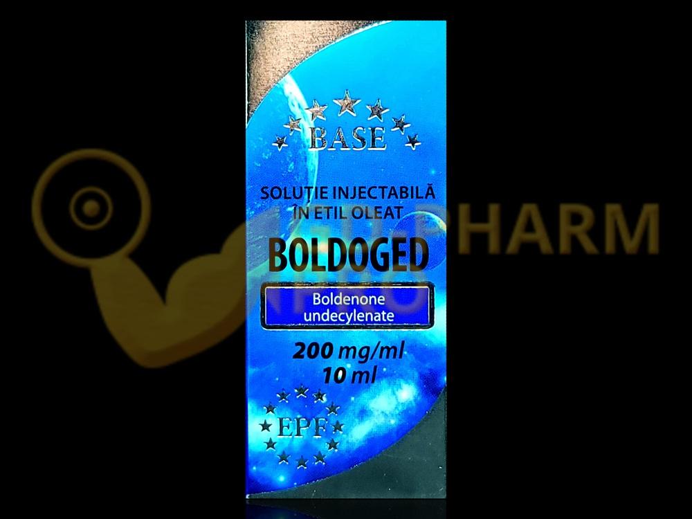 Boldoged EPF