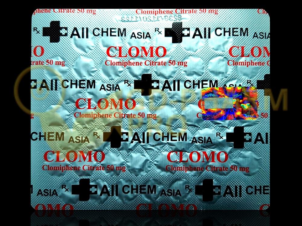 Clomo AllChem