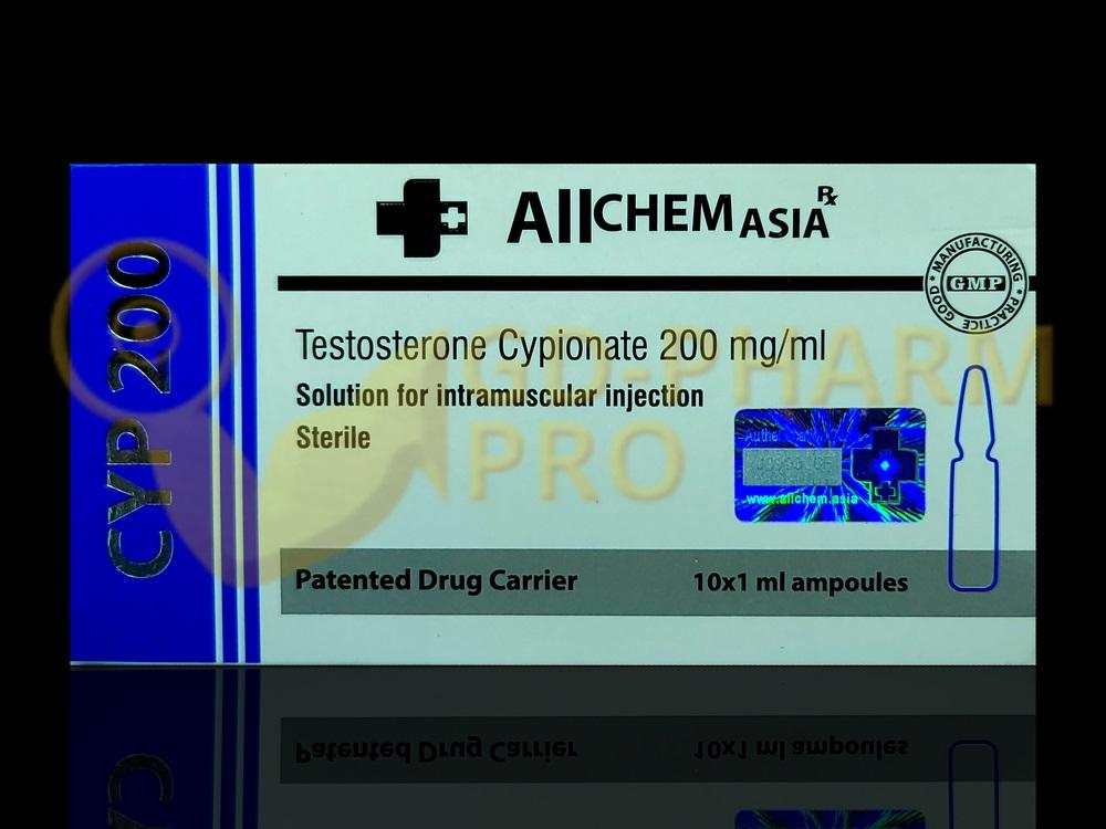 Cyp 200 AllChem 1ml