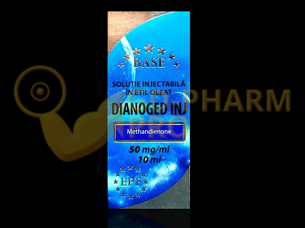 Dianoged-Inj EPF
