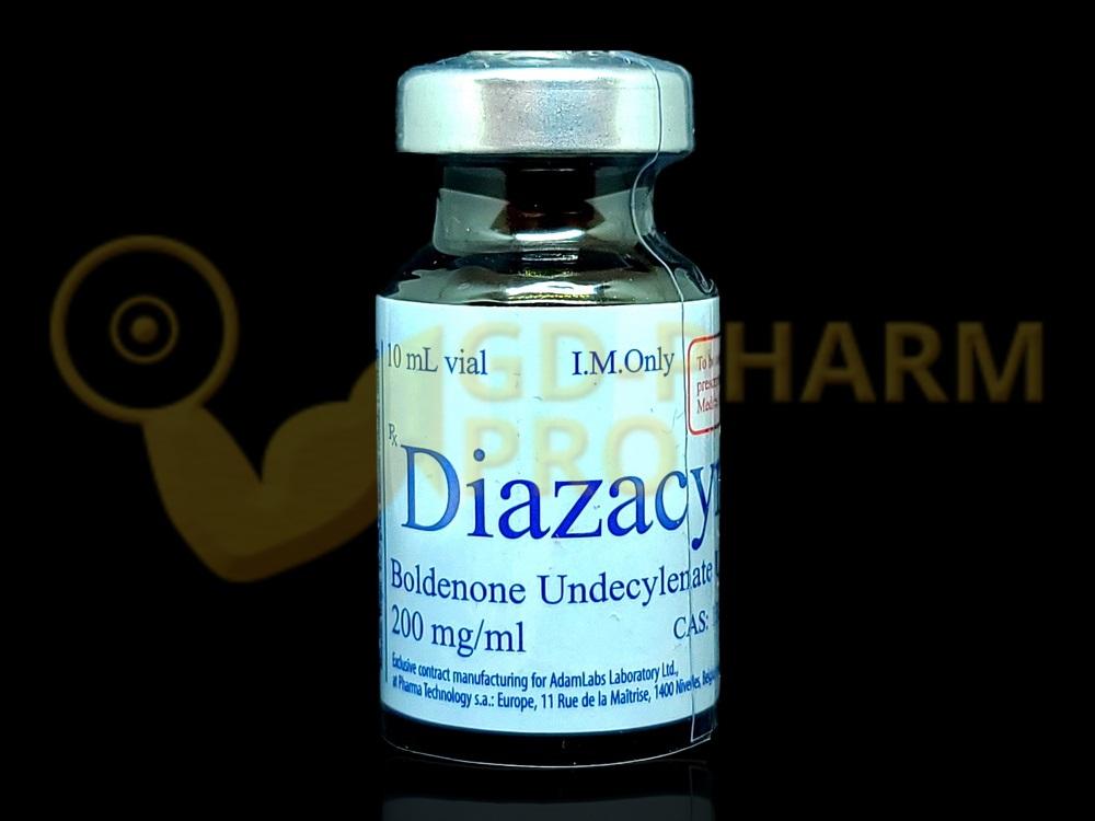 Diazacyne Adam
