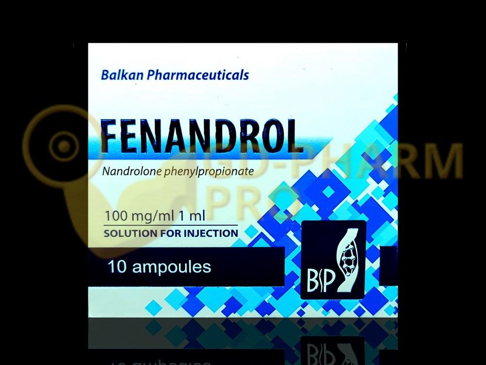 Fenandrol Balkan