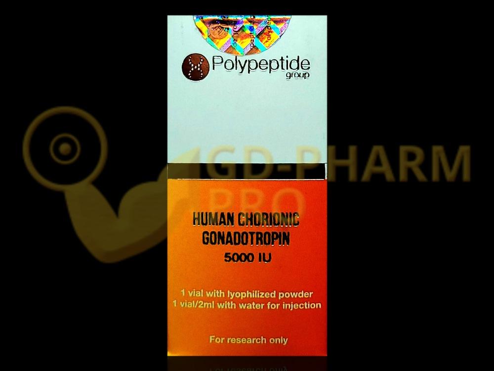 Gonadotropin 5000 Polypeptide