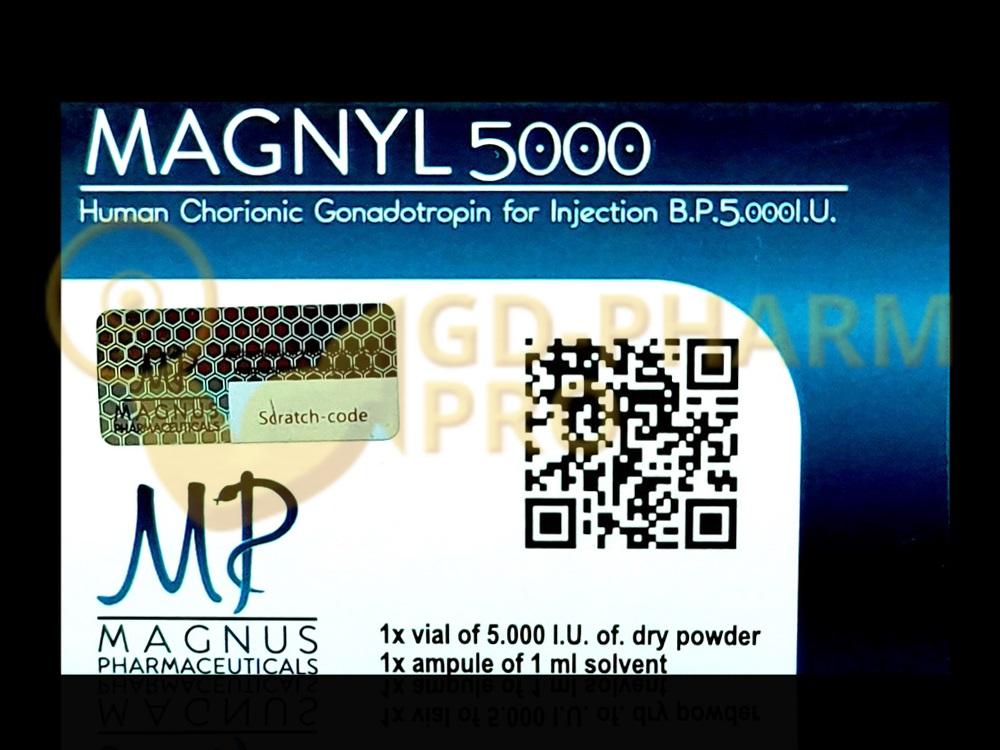 Magnyl 5000 Magnus