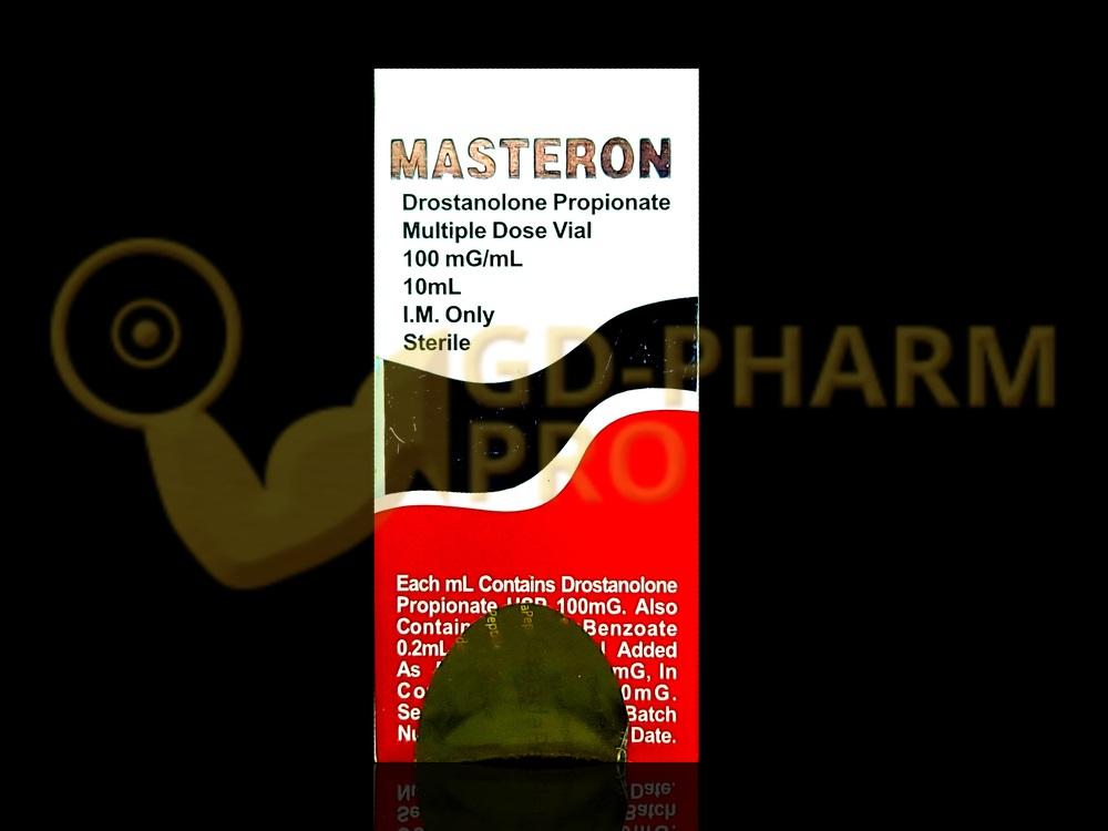 Masteron Canada Peptides