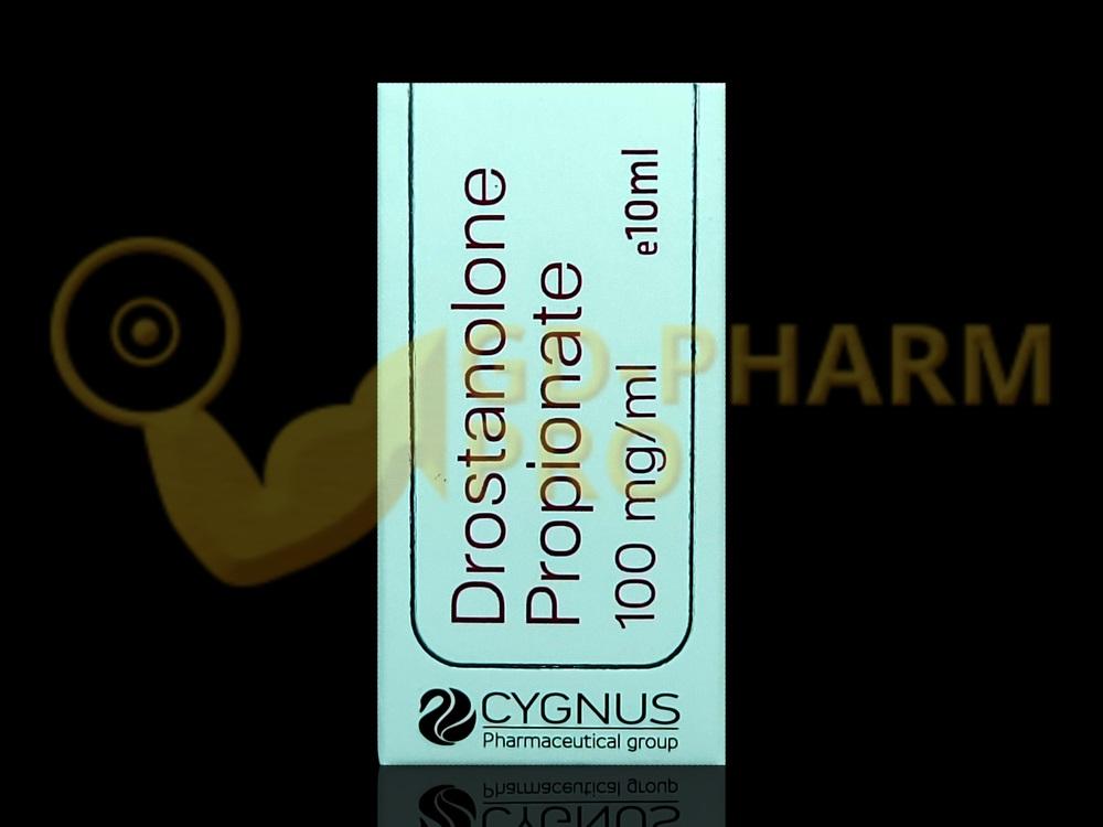 Drostanolone Propionate Cygnus