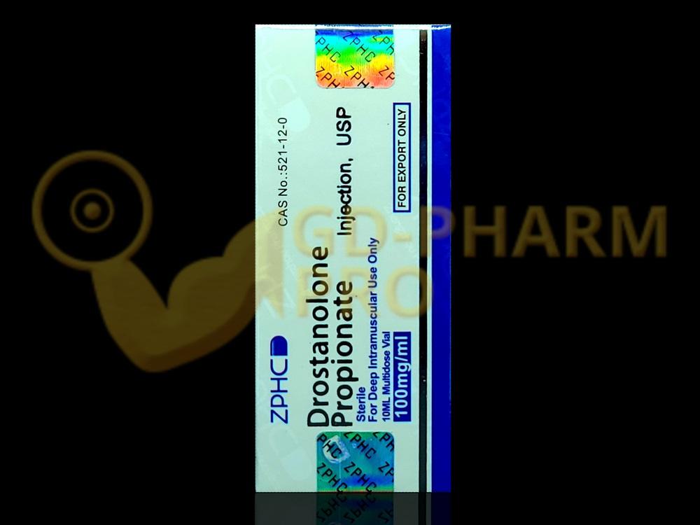 Drostanolone Propionate ZPHC
