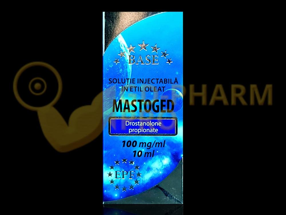 Mastoged EPF