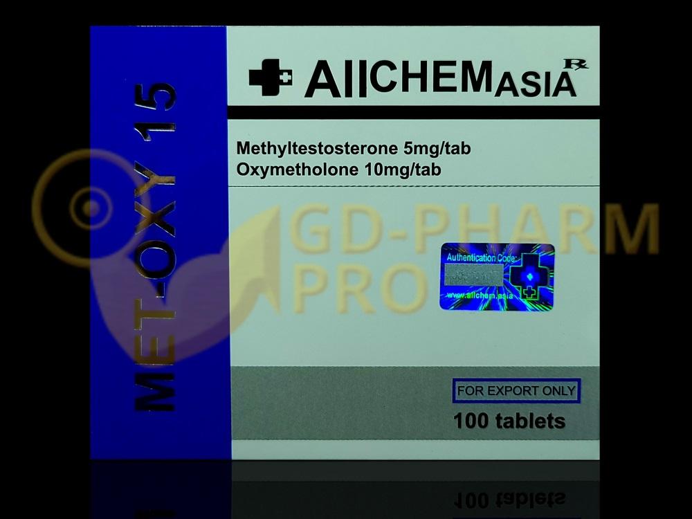 Met-Oxy Allchem
