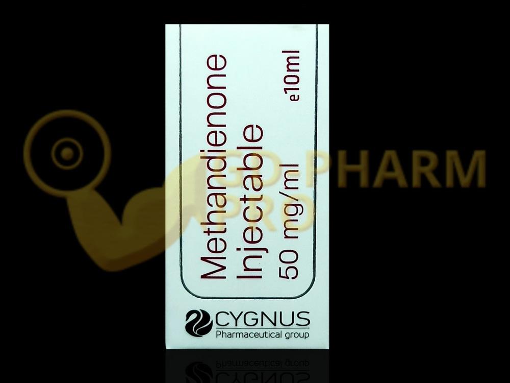 Methandienone Inj Cygnus