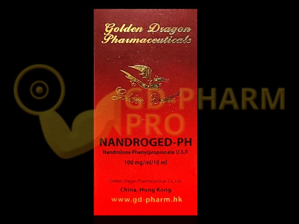 Nandroged-Ph Golden Dragon