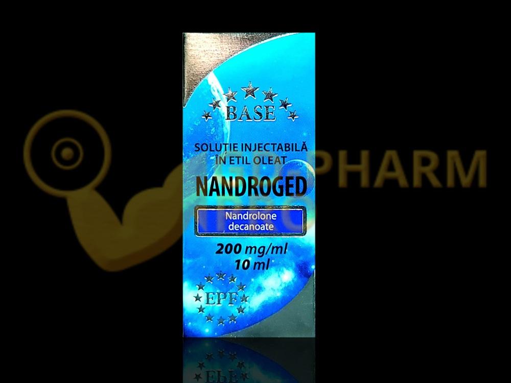 Nandroged EPF