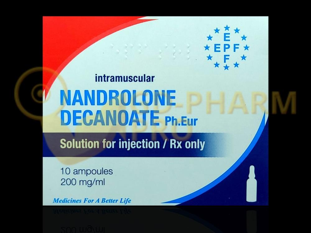 Nandrolone Decanoate EPF