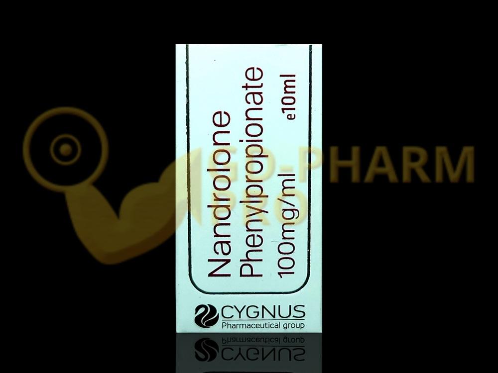 Nandrolone Ph Cygnus