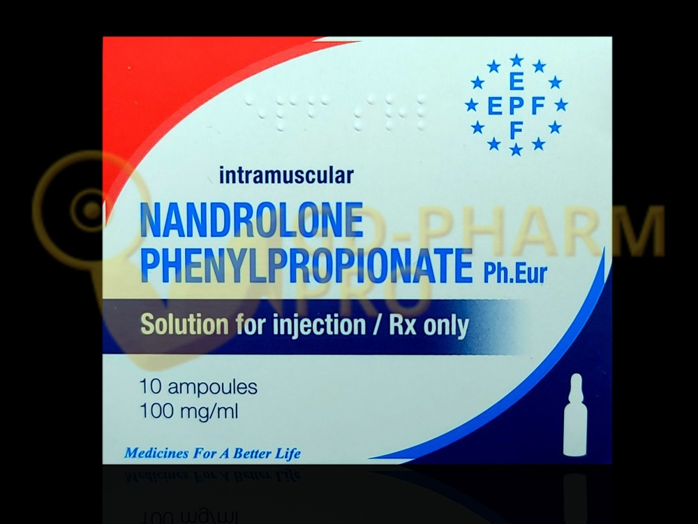 Nandrolone Phenylprop EPF