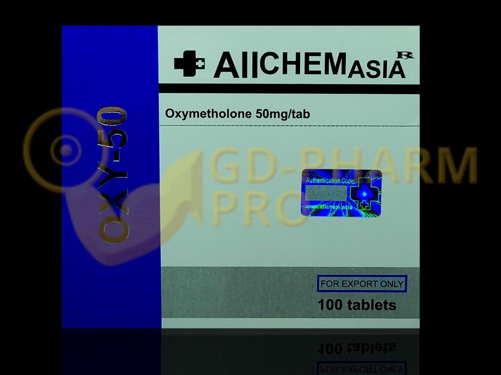 Oxy Allchem