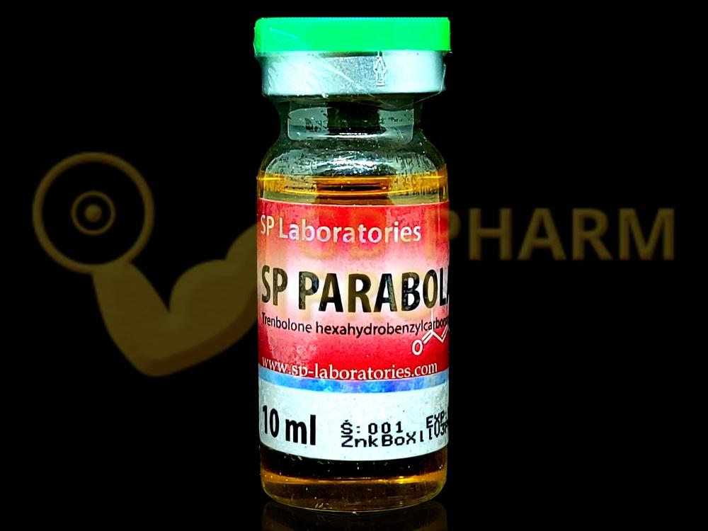 Parabolan SP