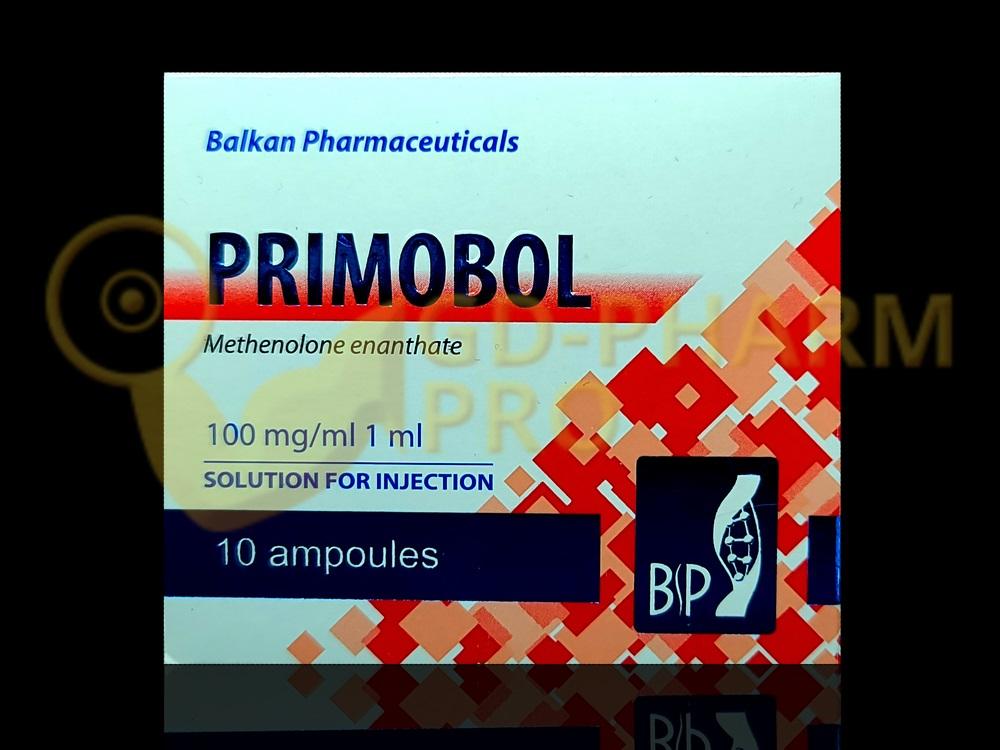 Primobol balkan