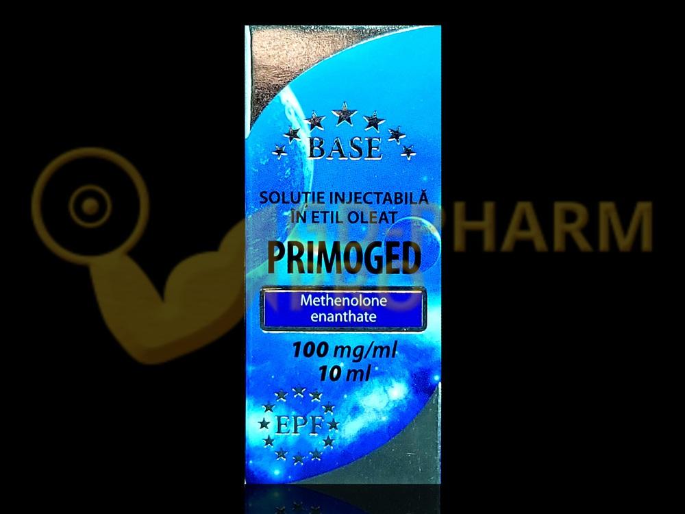 Primoged EPF