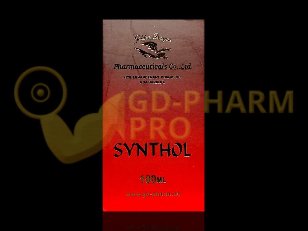 Synthol Golden Dragon
