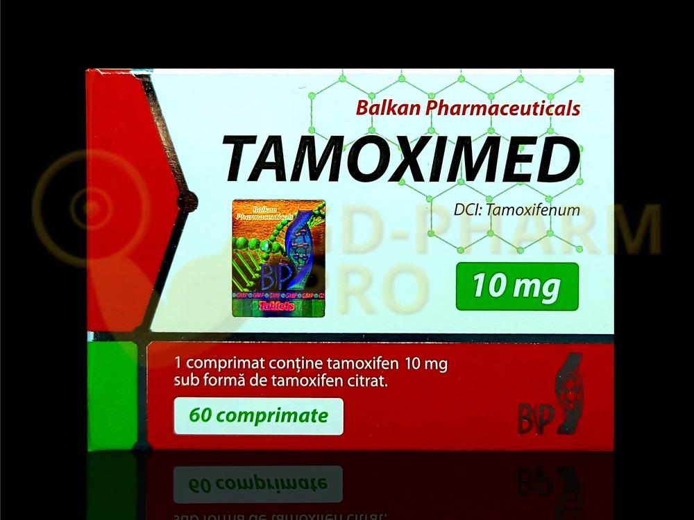 Tamoximed Balkan 10mg