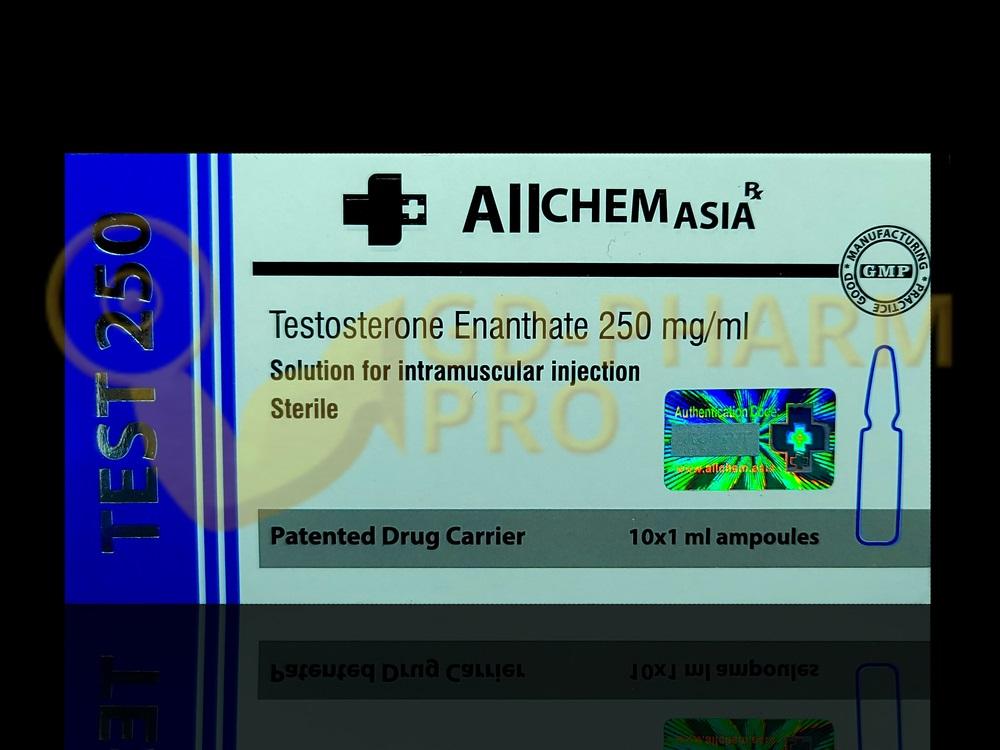 Test AllChem 1ml