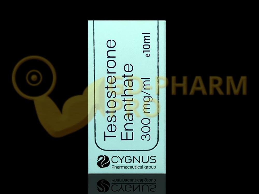 Test Enanthate Cygnus 300