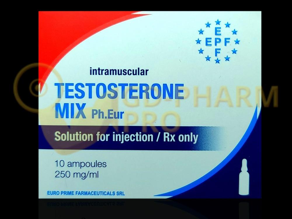 Testosterone mix EPF 1ml