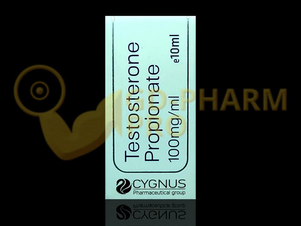 Test Propionate Cygnus
