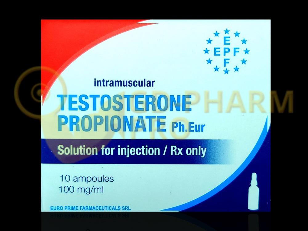 Testosterone Propionate EPF 1ml