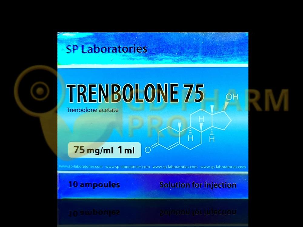 Trenbolone Acetate SP 1ml