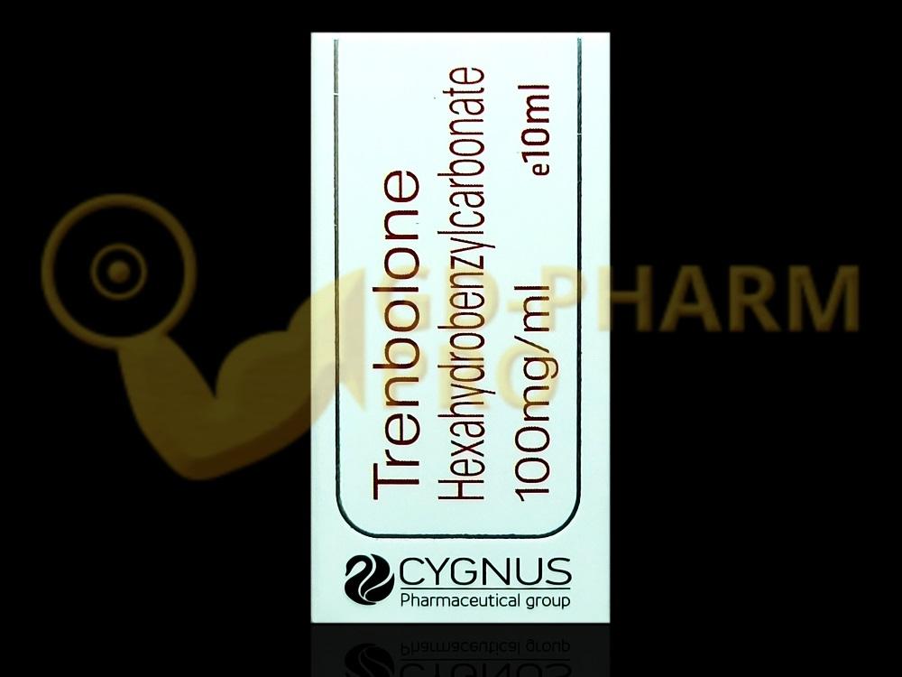 Tren Hexa Cygnus