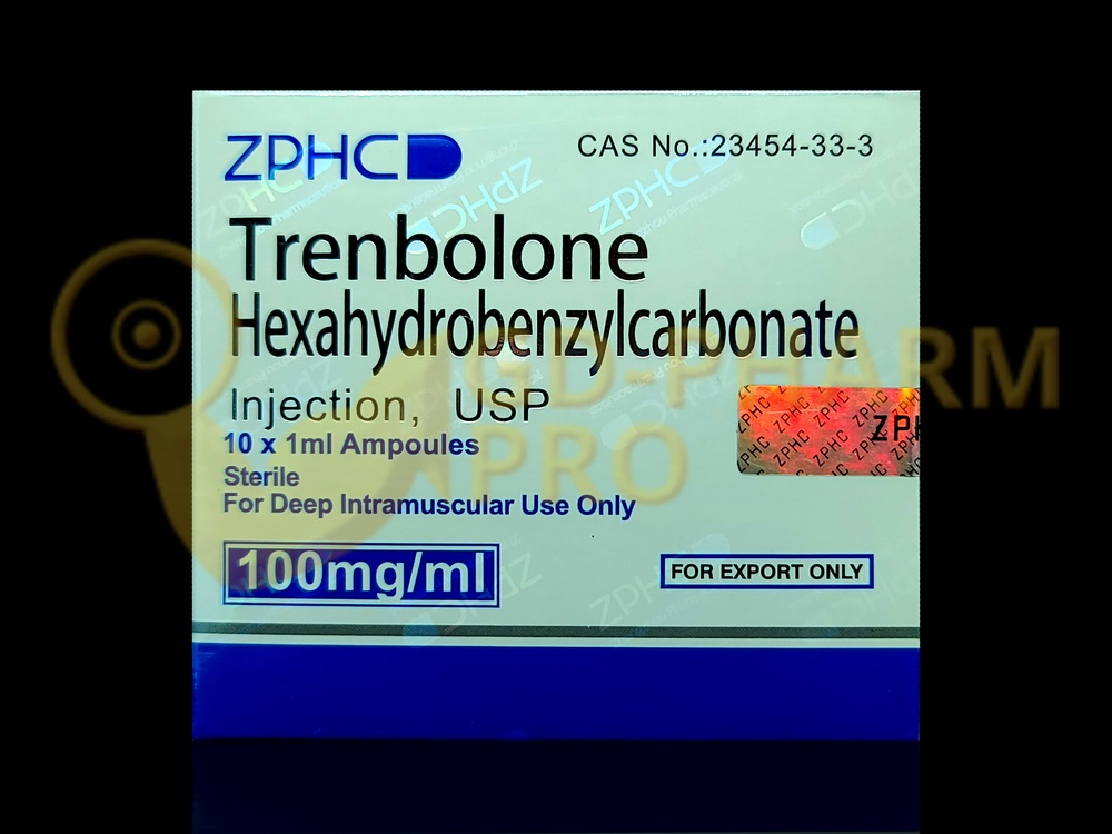 Trenbolone Hexa ZPHC 1ml