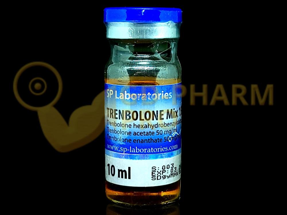 Trenbolone Mix SP