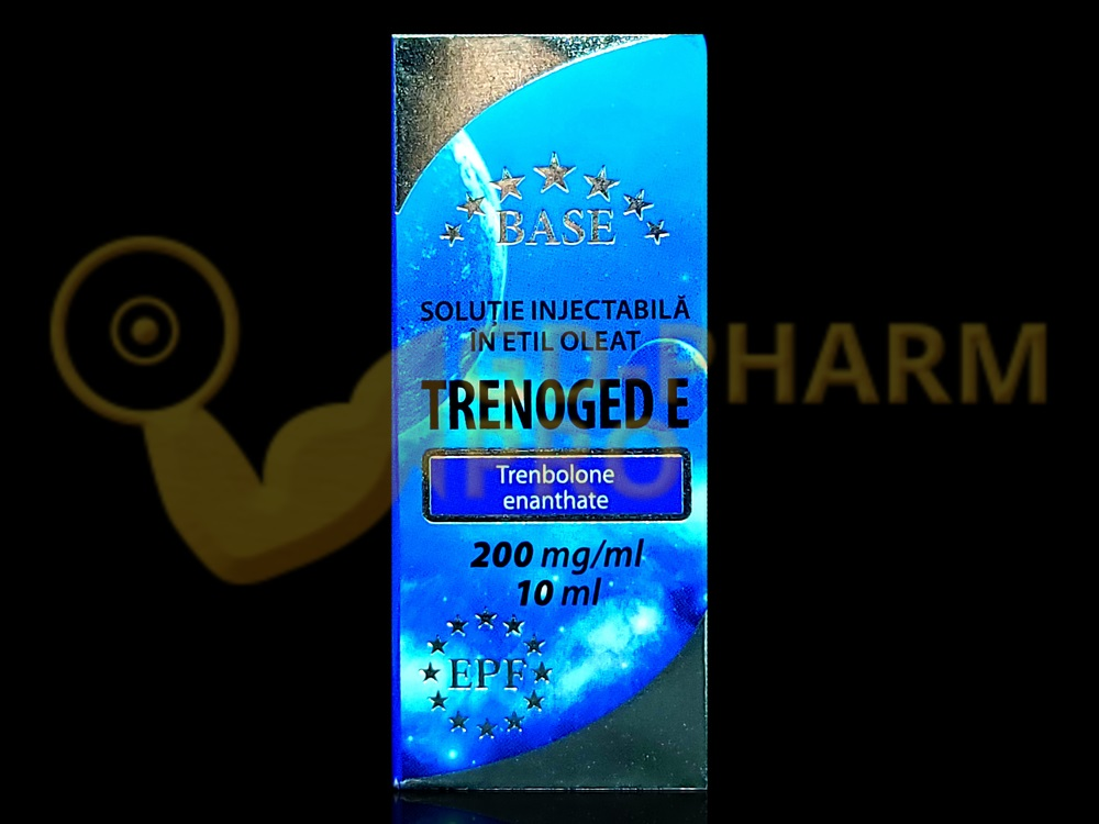 Trenoged-E EPF