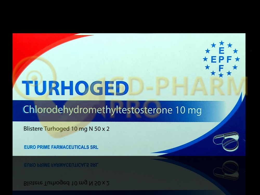 Turhoged EPF