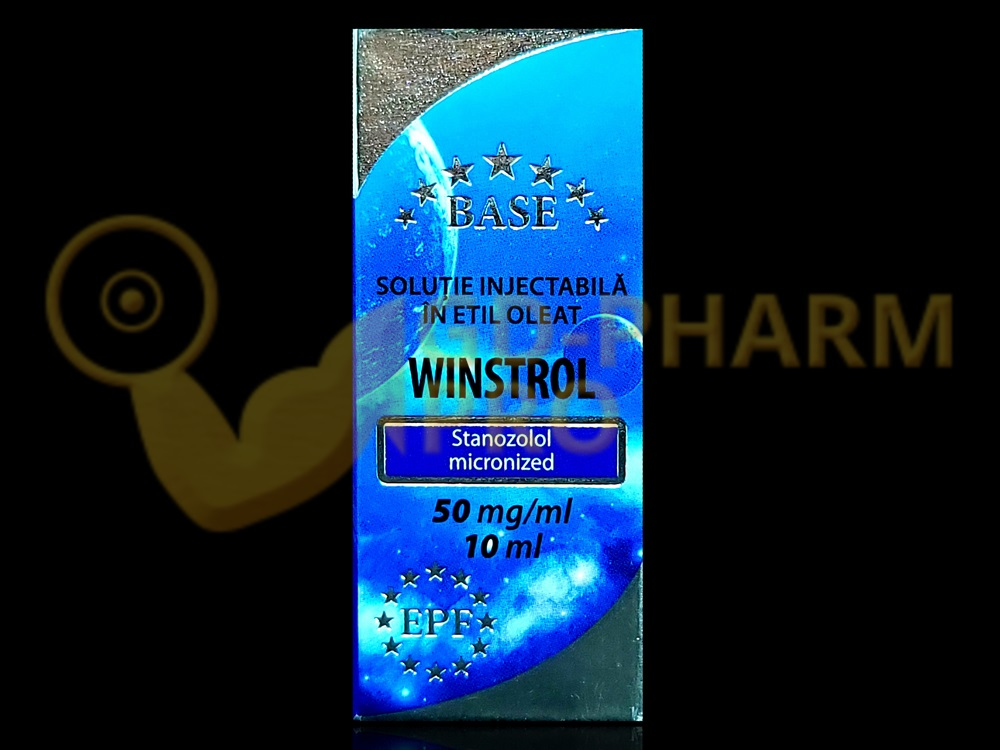 Winstrol EPF